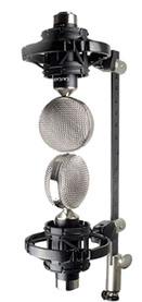 Ribbon Microphone Fat Head II Fig 4